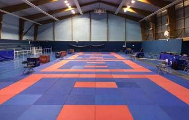 Karate Compétition
