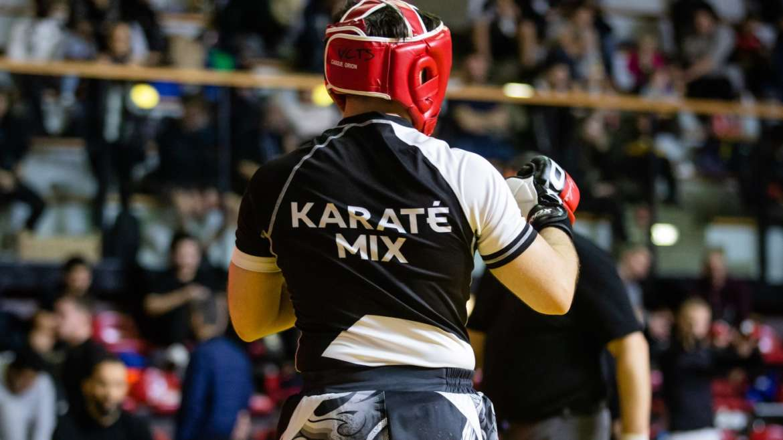 Karate Mix